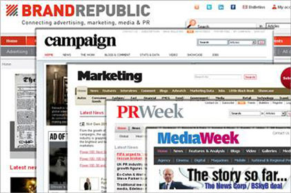 Brand Republic Group: introducing digital subscriptions