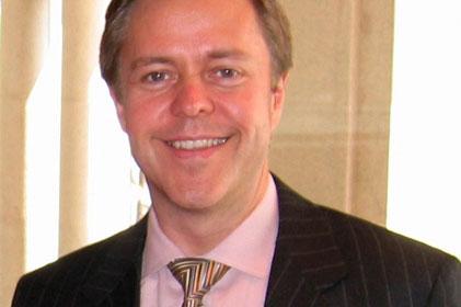 Wunderman MD: Brendan Tansey