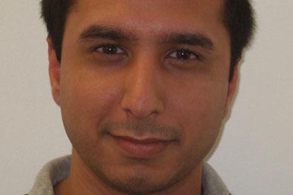Appointment: Vero's Sujit Jasani