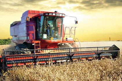 Farmers: dangerous jobs