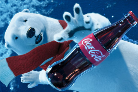 Review: Coca-Cola is in the early stages of a pitch process