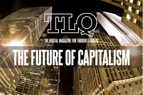 Digital mag: The TLQ app