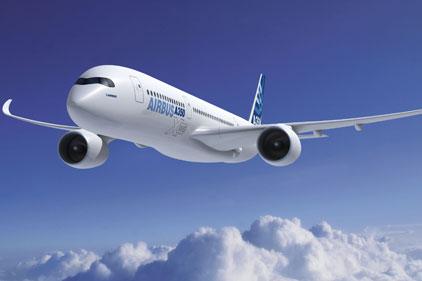 International aircraft manufacturer: Airbus