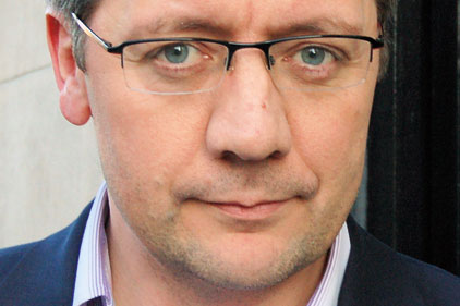 Byfield Consultancy co-founder: Richard Elsen