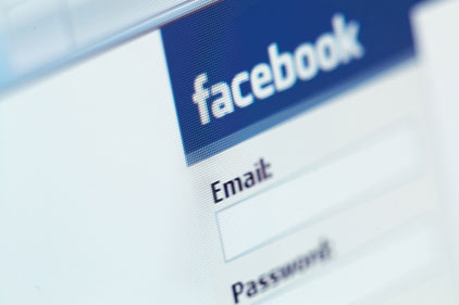 Facebook: should be used for 'informal conversations'