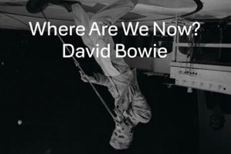 Bowie: New single release