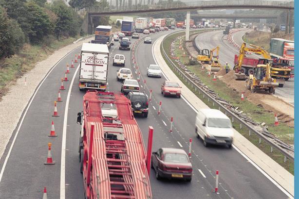 Consultation: on traffic orders advertising