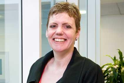 Helen Johnson: APPC chair