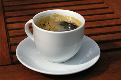 Caffeine: new research suggests potential Alzheimer's cure
