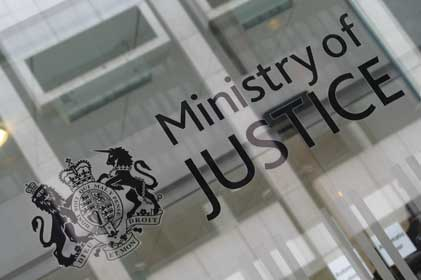 Ministry of Justice: new comms appointment