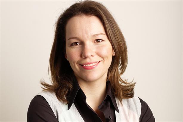 Fay Burgin: joins Virgin Atlantic as head of PR
