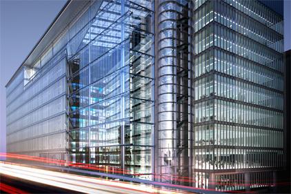 AstraZeneca: London HQ