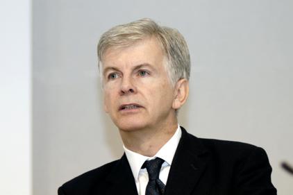 Health minister: Mike O'Brien