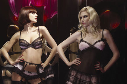 Agent Provocateur: Owned by 3i