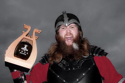 Thor: new whisky range