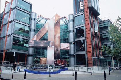 Channel 4: new head of press