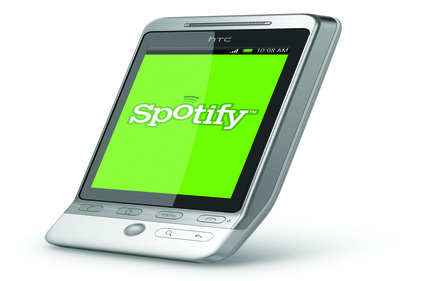 Spotify: Looking for additional comms help