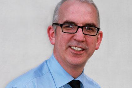 Milorad Ajdar: head of Ipsos Mori reputation centre