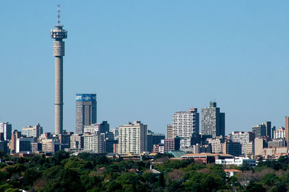 Johannesburg: MS&L London will promote South Africa's economy