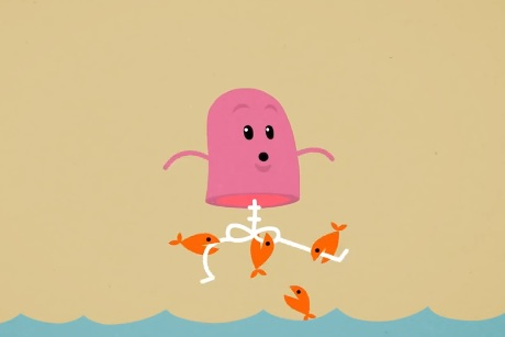 Dumb Ways to Die: winner of Cannes Lions PR Grand Prix