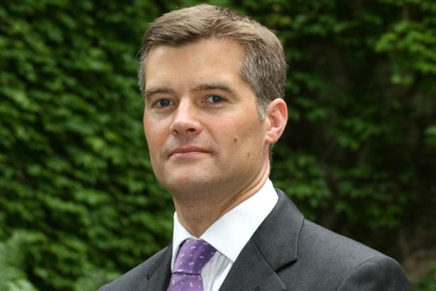 Mark Harper: dismissed Cruddas' claims as 'nonsense' (Cabinet Office)