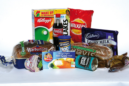 FMCG brands: CAGE conference