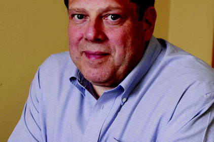 New energy: B-M worldwide CEO Mark Penn