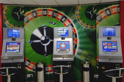 William Hill: reappoints Brunswick for financial PR
