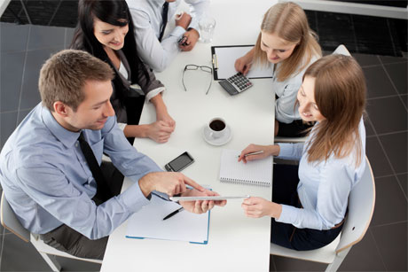 SME's: PR and marketing boost (Credit: Thinkstock)