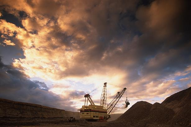 Planned merger: mining firms Glencore and Xstrata