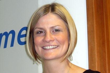 Liz Davies: joins SHA