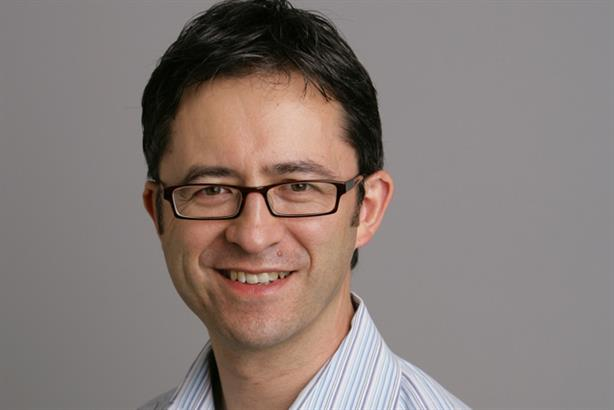 Luke Blair: More to the job than pumping out press releases