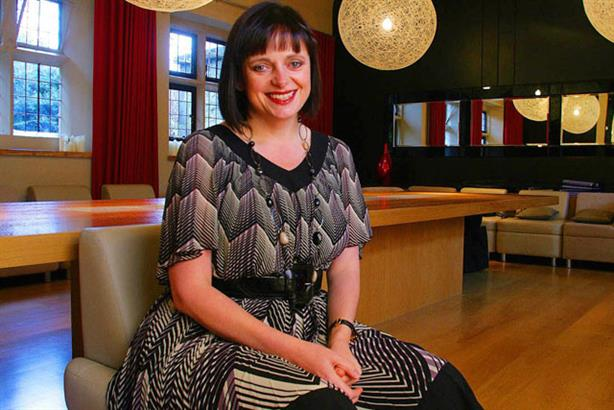 Stepped down: Emma Harrison quit her role as chairman of A4e (Rex Features)