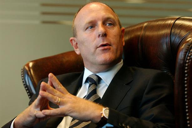 Quit: Peter Cruddas resigned as the Conservative co-treasurer