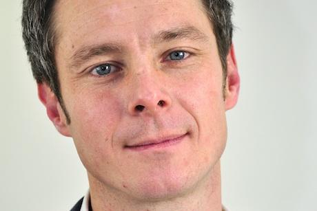 Joining Weber Shandwick: Simon Rothwell