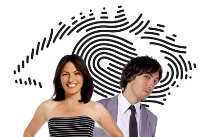 Current presenters: Davina McCall and George Lamb