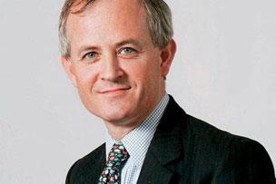 FD to rebrand: Charles Watson