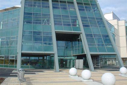 Sage: UK HQ