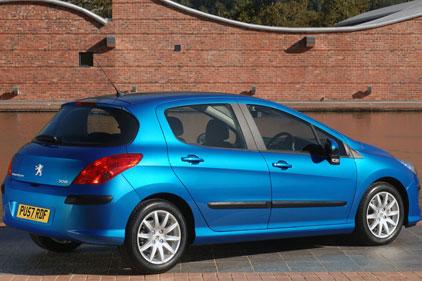 Online PR support: Peugeot