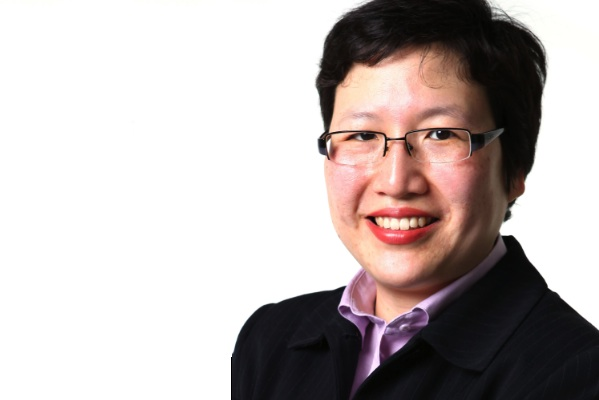Lydia L. Lee, chief strategist, Weber Shandwick China