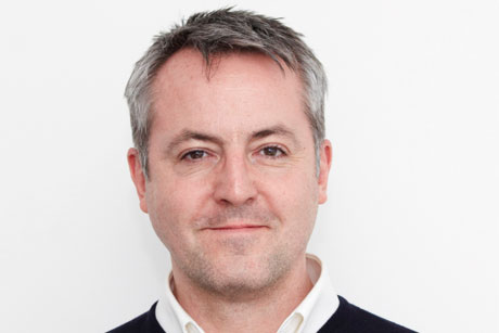 Seamus O'Farrell: Exiting charity job