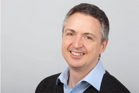 UK business role: Stuart Handley
