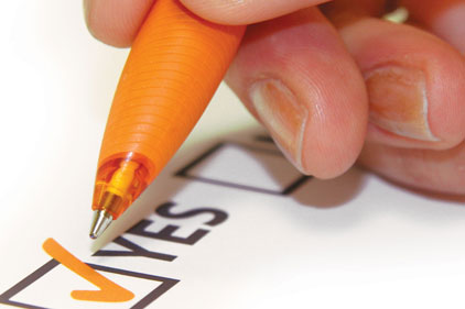 Over 75 per cent would vote online: Lewis PR survey