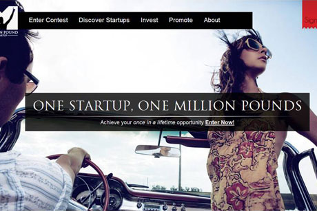 One Million Pound Startup: Ketchum briefed