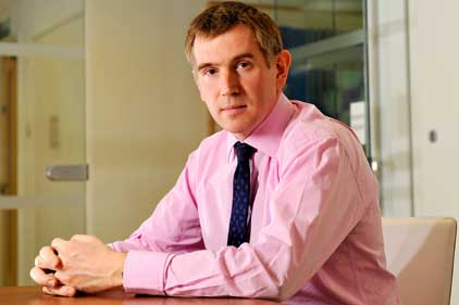 Tim Allan: to chair The Young Foundation