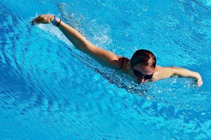 Promotion: British Swimming Pool Federation