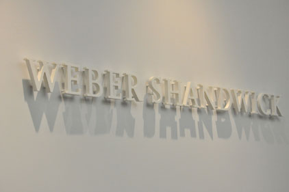Weber Shandwick: appoints Amber O'Connor