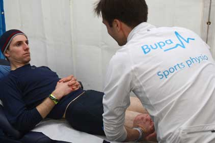 Upping its game: Bupa to bring consumer under one roof