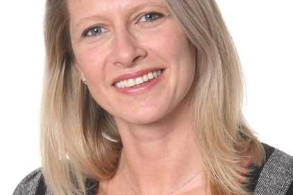 Katja Toon: AstraZeneca's comms director