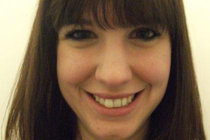 Charlotte Fiander: new to WI